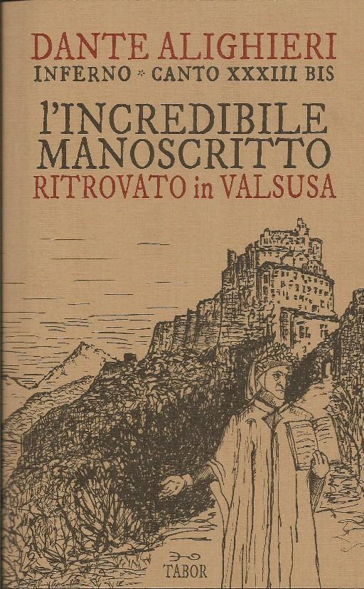 Dante Alighieri, canto XXXIII bis