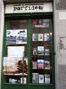centro documentazione porfido, via tarino12c, 10124, torino