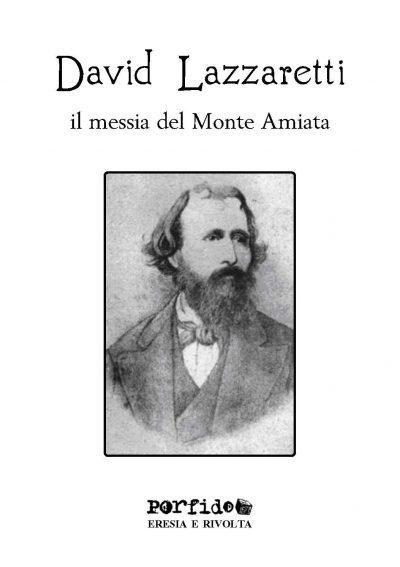 David Lazzaretti, il messia del Monte Amiata