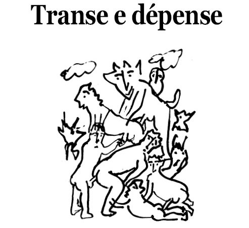 Parinetto, Transe e dèpense