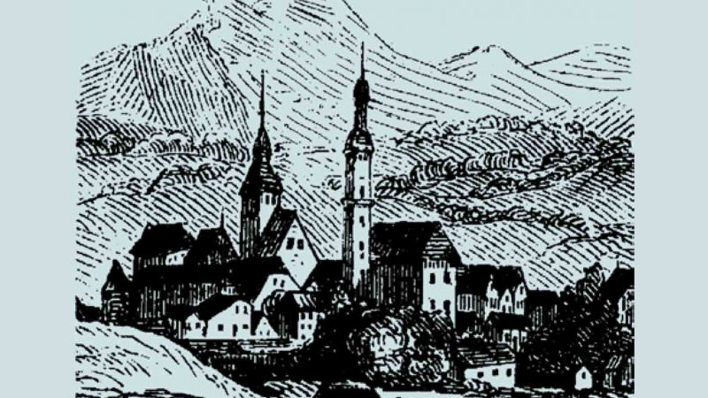 Le Alpi, la crisi, la rivincita del locale