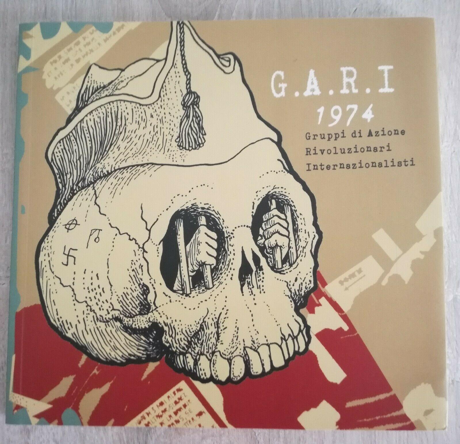 G.A.R.I. 1974