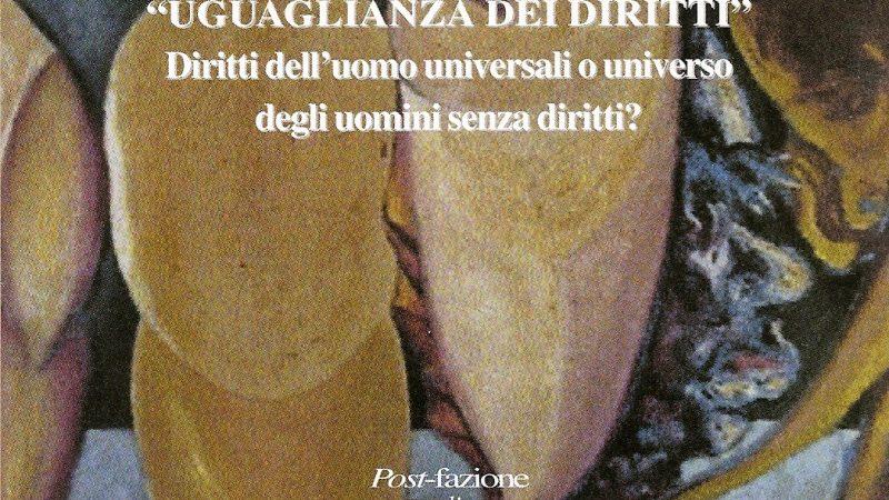 Claudio Ielmini – Il leviatano e il terrorista