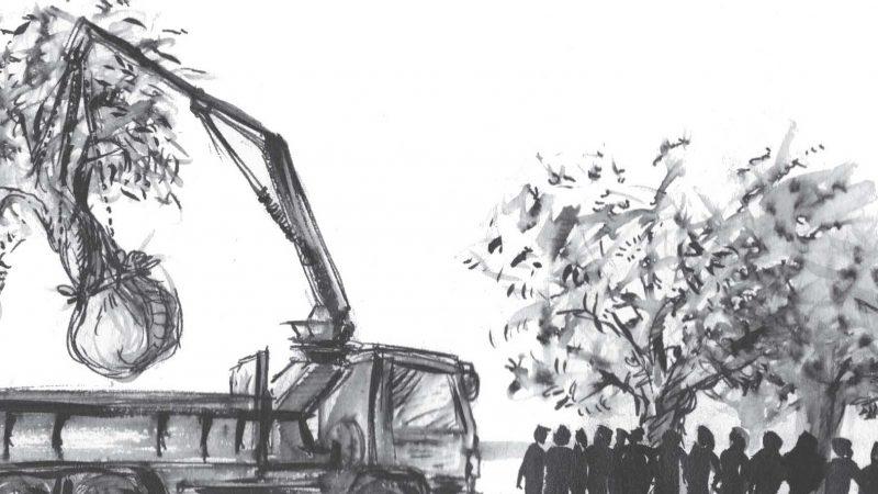 NOTAP. Il Salento in lotta contro il gasdotto transadriatico