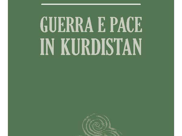 Guerra e pace in Kurdistan